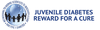 Juvenile Diabetes Reward for a Cure