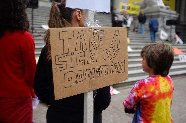 Nonprofit Organization Juvenile Diabetes